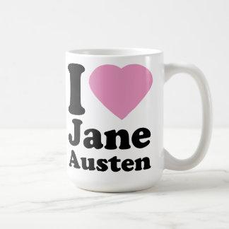 I Tasse Liebe-Janes Austen
