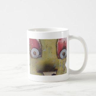I Tawd I Taw eine Puddy Außentemperatur Kaffeetasse