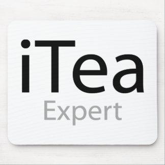 I Tee-Experte Mauspad