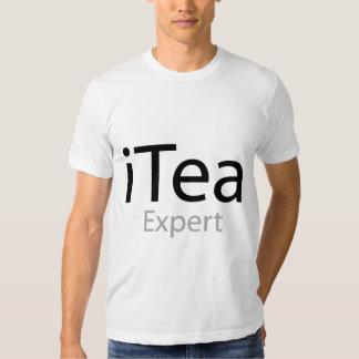 I Tee-Experte Tshirts