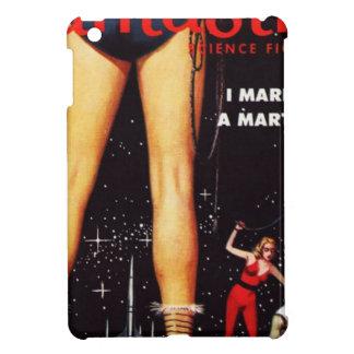 I verheiratet ein Marsmensch iPad Mini Hülle