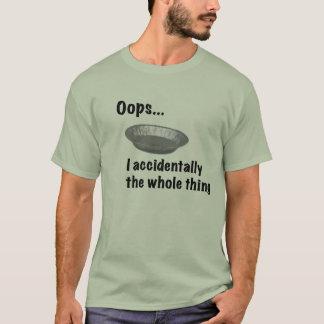 I versehentlich… T-Shirt