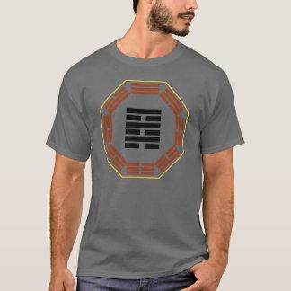 "I Wei-Chi Chinghexagram-64 ""vor Fertigstellung "" T-Shirt"