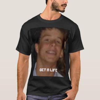 Ian, erhalten ein Leben T-Shirt