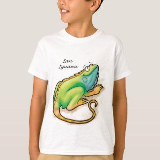 Ian-Leguan T-Shirt