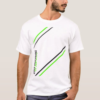 Ians Band-T-Stück T-Shirt
