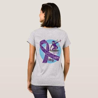 IBD-Bewusstseins-T-Stück T-Shirt