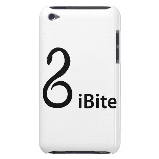 iBite iPod Touch Case
