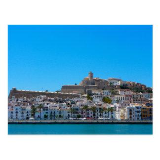 Ibiza 2 postkarte