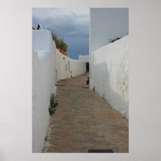 Ibiza-Poster.de Poster