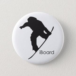 iBoard Runder Button 5,1 Cm