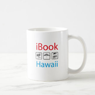 iBook Hawaii Kaffeetasse