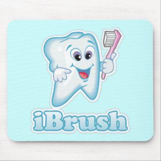 iBrush Mousepad