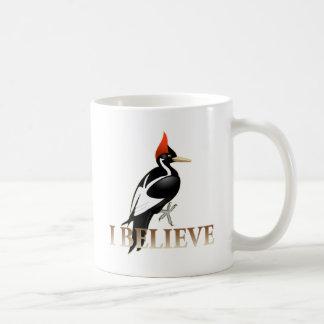 IBWO: Ich glaube Kaffeetasse