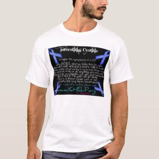 IC-Bewusstseins-Shirt *Imagine* T-Shirt