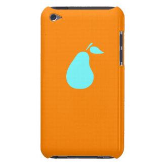 iCarly/siegreicher orange PearPod Kasten Case-Mate iPod Touch Case