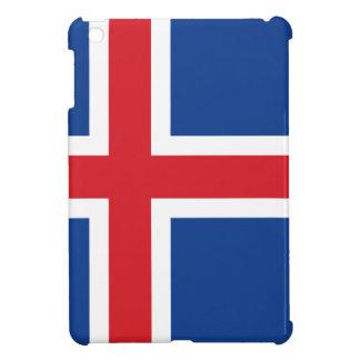 Iceland.ai iPad Mini Hülle
