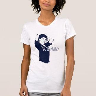 ICH AUCH (VIELE) T-Shirt