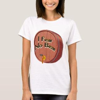 Ich befürchte kein Bier T-Shirt