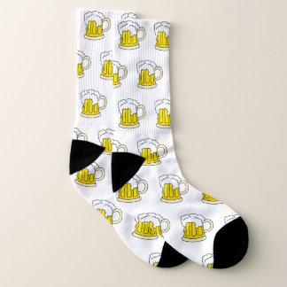 Ich benötige ein Bier-Spaß-Socken Socken