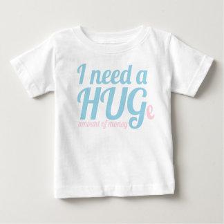 Ich benötige eine enorme Menge von Geld T - Shirt