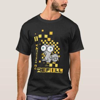 Ich benötige eine Nachfüllung T-Shirt