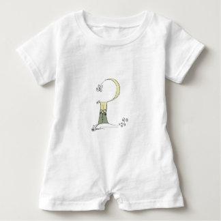 Ich bin 2 von tony fernandes Entwurf Baby Strampler