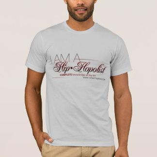 ICH BIN: Angesagt-Hopolist T-Shirt