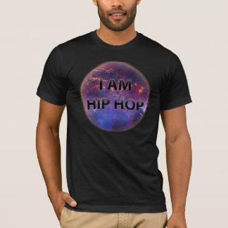 Ich bin angesagtes Hopfen T-Shirt