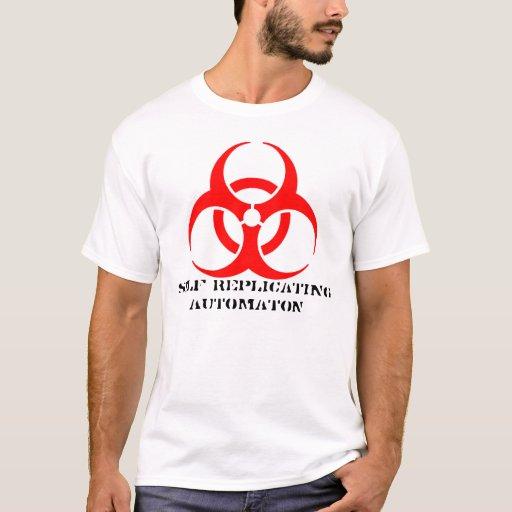 Ich bin ansteckend T-Shirt