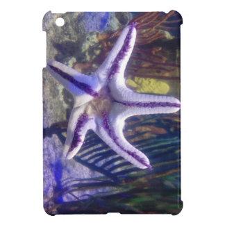 Ich bin auf Ihnen Starfish fest iPad Mini Hülle