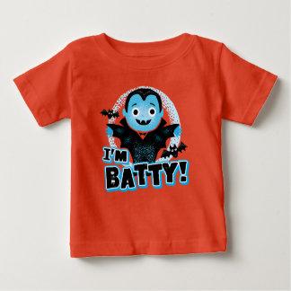 Ich bin bekloppt baby t-shirt