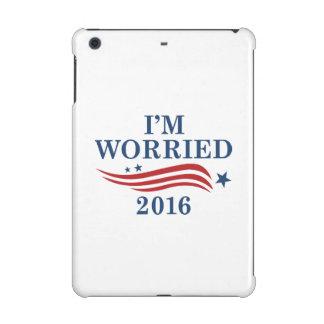 Ich bin besorgtes 2016