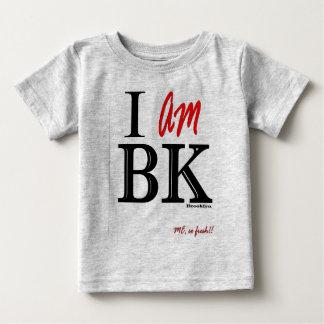 ICH BIN BK BABY BABY T-SHIRT