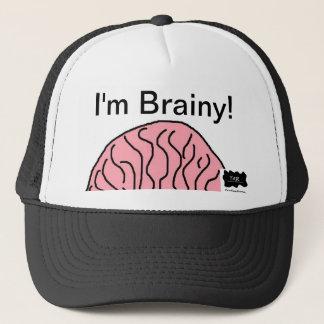 Ich bin Brainy Kappe