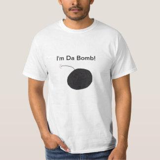 Ich bin DA-Bombe! Shirts