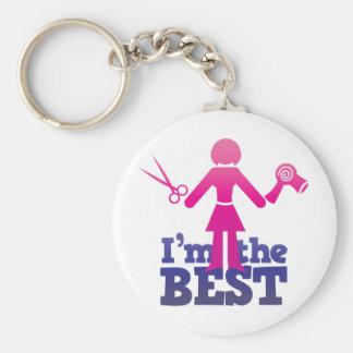 Ich bin das Beste! Schlüsselband