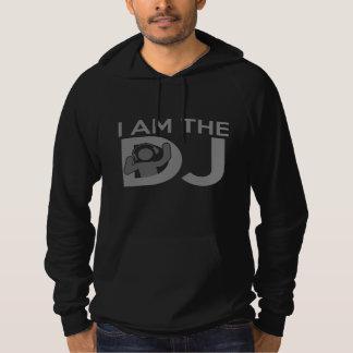 Ich bin das DJ Hoodie