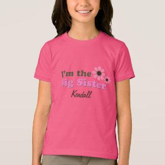 Ich bin das große T-Shirt