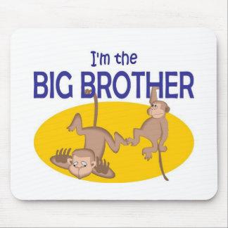 Ich bin der Bruderaffe Mauspads
