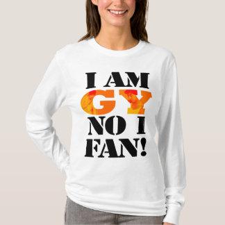 Ich bin der GY NO1-Fan-T - Shirt (lang)