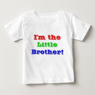 Ich bin der kleine Bruder Shirts