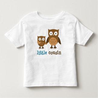 Ich bin der kleine Cousin - Mod-Vogel-T - Shirts