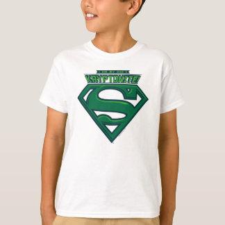 Ich bin der Kryptonite meines Vatis T-Shirt