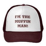Ich bin der Muffinmann! Truckercap
