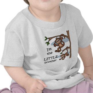 Ich bin der T - Shirt des kleinen Bruders