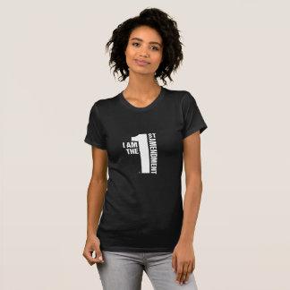 ICH BIN DIE 1. ÄNDERUNG T-Shirt