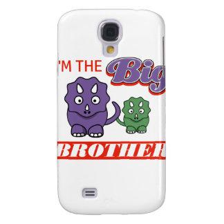 Ich bin die Bruderentwürfe Galaxy S4 Hülle