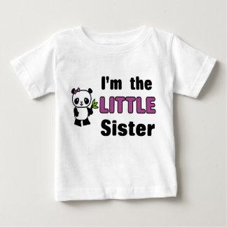 Ich bin die kleine Schwester Baby T-shirt