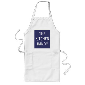 Ich bin die Küche Hand>Funny Redewendungen auf Sch Schürzen